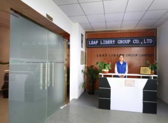 Leaf Libery Group Co., Ltd.