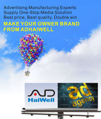 Haiwell Advertising Industrial Co., Limited