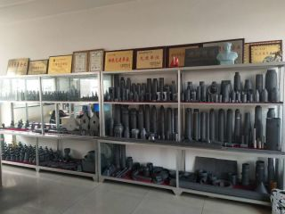 Weifang Zhida Special Ceramics Co., Ltd.