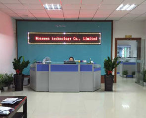 Monssen Technology Co., Limited