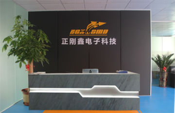 DONGGUAN ZHENGGANGXIN ELECTRONIC TECHNOLOGY CO., LTD.