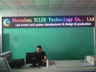 Shenzhen YCLED Technology Co., Ltd.
