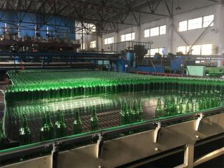 QingDao Unipack Glass Co., Ltd.