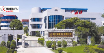 Zhejiang Hanpu Power Technology Co., Ltd.