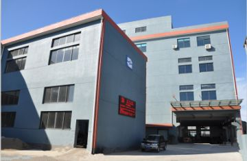 Ningbo Yinzhou Pehel Machinery Co., Ltd.