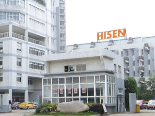Hisen Diamond Tool Co., Ltd.