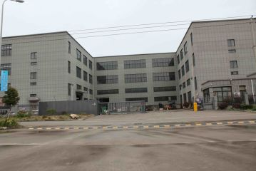 Ningbo Boman Mechanical & Technology Co., Ltd.