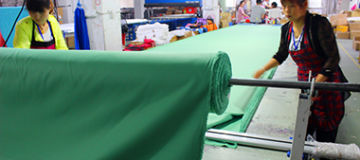 Changzhou Haito Microfiber Textile CO., Ltd.