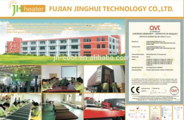 Fujian Jinghui Environmental Technology Co., Ltd.