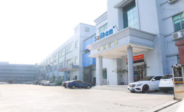 Sailham Equipment (Dongguan) Co., Ltd.