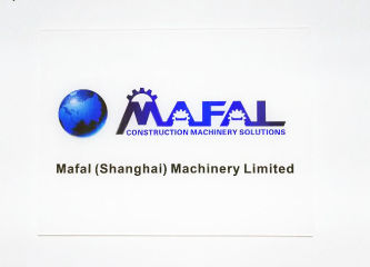 Mafal (Shanghai) Machinery Limited