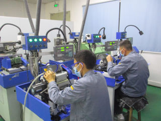 Dongguan Xitao Precision Ceramics Co., Ltd.