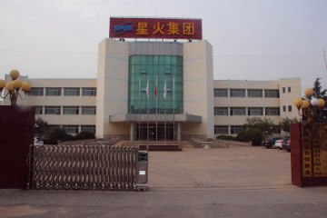 Qingdao EVU Environmental And Engineering Equipment Co., Ltd.