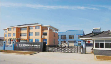 Weifang Yurui Polishing Technology Co., Ltd.