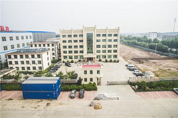 Qingdao Tailong Steel Structure Co., Ltd.