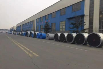 Qingdao Six Rubber Conveyor Belt Co., Ltd.