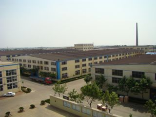 Weifang Anruixin Import and Export Co., Ltd.