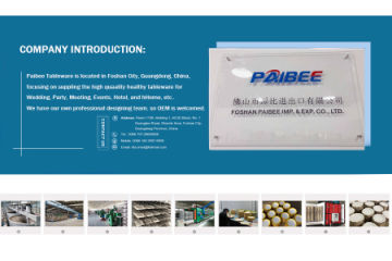 Foshan Paibee Imp. & Exp. Co., Ltd.