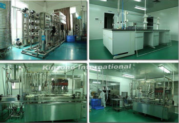 Kinzone International Industrial Co., Ltd.