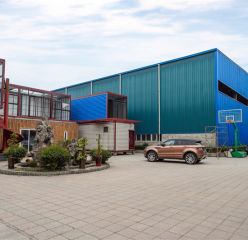Xiangxin (Fujian) Light Steel Housing Development Co., Ltd.