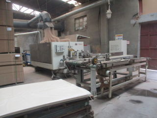 Chiping Senli Wood Industry Co., Ltd.