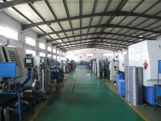 Shandong Guanxian SHZ Bearing Manufacturing Co., Ltd.