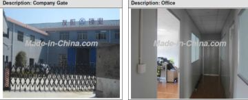 Ningbo Dongqian Lake Resort Hengda Die Casting Lock Factory