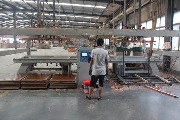 Liaocheng Yuantai Wooden Co., Ltd.