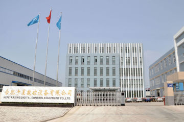 Hefei Kaxing Digital Control Equipment Co., Ltd.