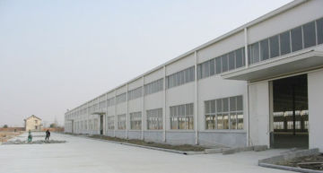 YANCHENG DAYANG MACHINERY CO., LTD.