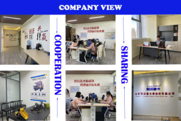 Shandong Lianwo Heavy Truck Components Co., Ltd.