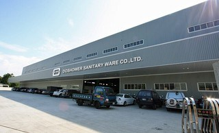 Foshan Doshower Sanitary Ware Co., Ltd.