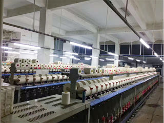 Weifang Jinhaoyang Textile Co., Ltd.