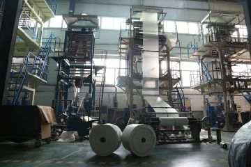 Shandong Aisun ECO Materials Co., Ltd.