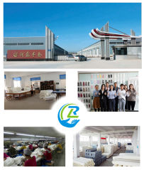 Shijiazhuang Runlei Labour Protection Supplies Co., Ltd.