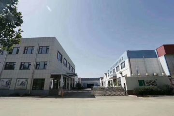 SHANDONG JMD IMPORT & EXPORT TRADE CO., LTD.