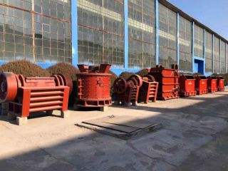 TANGSHAN MINE MACHINERY FACTORY
