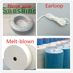 Sunshine Nonwoven Fabric Co., Ltd.
