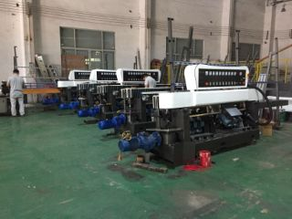 GLOBAL JINFENG MACHINERY CO., LTD.