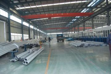 Hebei Hengzhao Machinery Parts Co., Ltd.