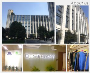 Hangzhou Best Homey Cashmere Co., Ltd.