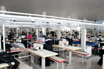 Guangzhou Fanfeilun Garment Co., Ltd.