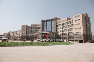 Zhejiang Qianxilong Special Fibre Co., Ltd.