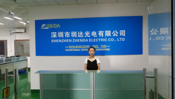 Shenzhen Zhendatech Co., Ltd.