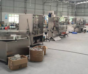 Guangzhou Change Machinery Co., Ltd.