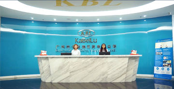 Guangzhou Kabeilu Trading Co., Ltd.