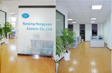 Nanjing Hengyuan Apparel Co., Ltd.