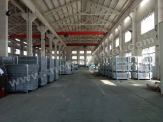 Wuxi Metec Metal Co., Ltd.