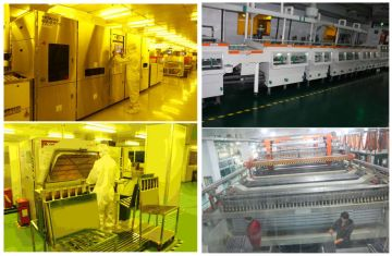 Shenzhen Huafu Fast Multilayer Circuit Co., Ltd.