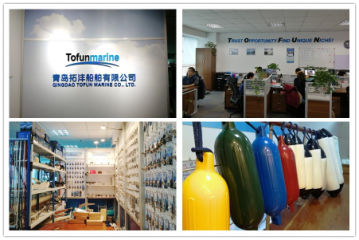 Qingdao Tofun Marine Co., Ltd.